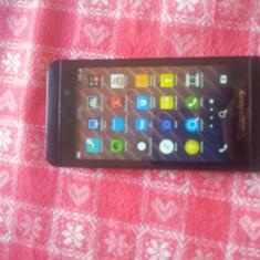 Telefon mobil Blackberry Z10, Gri, Neblocat - Blackberry z 10 de vanzare, aproape nou!