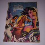 MIHAIL CALMICU - SUB SEMNUL HANGERULUI ~ CLUBUL TEMERARILOR NR 30 ~ - Carte de aventura