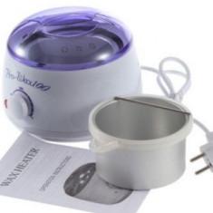 Produse epilare - Incalzitor pentru ceara epilat traditionala sau parafina 400 ml