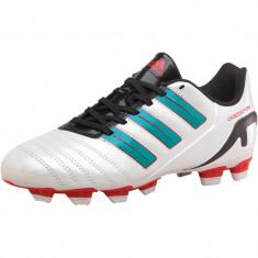 Ghete fotbal Adidas, Iarba - Ghete de fotbal cu crampoane Adidas Predator Predito TRX FG marimea 43 1/3