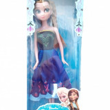 Papusa Frozen Anna