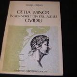 GETIA MINOR-IN SCRISORILE DIN EXIL ALE LUI OVIDIU-MARIA CRISAN- - Biografie