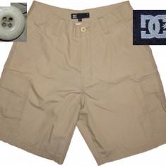 Pantaloni scurti DC SHOES (dama 28-M spre L) cod-703251 - Pantaloni dama Dc Shoes, Marime: M/L, Culoare: Alta