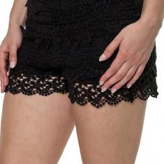 Pantaloni scurti Dama Dreimaster Negri 37022185 - Pantaloni dama, Marime: S, Culoare: Din imagine