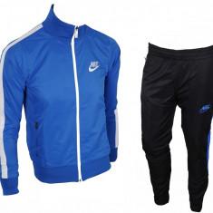 Trening barbati - Trening fas NIKE - Bluza si Pantaloni Conici - Calitate - LIVRARE GRATUITA