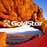 Televizor Color GOLDSTAR - Televizor CRT