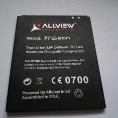Acumulator Allview P7 SEON / Baterie swap / / POZE REALE, Li-ion
