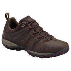 Pantofi de strada barbatesti Columbia Peakfreak Nomad Plus (CLM-BM3974-COR) - Pantofi barbati Columbia, Marime: 41, 45, Culoare: Maro