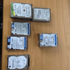 Ocazie! HDD SATA2 Hard disk Laptop 320gb Seagate 7200RPM 16MB - HDD laptop Seagate, 300-499 GB, 8 MB