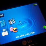 GPS LG, Redare audio, Sugestii multiple de cai, Incarcator auto, Memorie extensibila, Redare video
