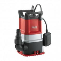 Pompa submersibila AL-KO Twin 11000 Premium - Pompa gradina