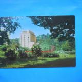 HOPCT 20285  BRASOV  VEDERE DIN ANUL 1967 -JUD BRASOV [CIRCULATA]