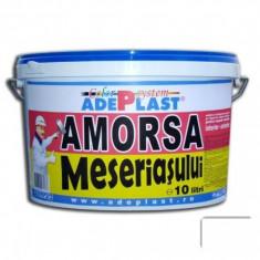 Ciment - Amorsa meseriasului SAAMO - 3 L