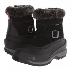 The North Face Chilkat III Pull-On   Produs 100% original, import SUA, 10 zile lucratoare - z11409 - Cizme dama