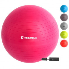 Minge aerobic inSPORTline Top Ball 85 cm - Minge Fitness
