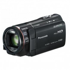 Camera video Panasonic - HC-X920EP-K