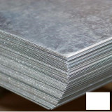 Tabla zincata - 0.25 x 860 x 2000 mm