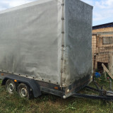 Camion - Remorca Pancar - Ruful 3, 5