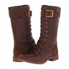 Timberland Earthkeepers Savin Hill Mid Boot | Produs 100% original, import SUA, 10 zile lucratoare - z11409 - Cizme dama