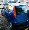 Autoturism Fiat, PUNTO, An Fabricatie: 2002, Benzina, 170000 km, 1242 cmc - Fiat Punto