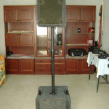 Sistem Sonorizare Bell - Boxe Behringer, Subwoofer, Peste 1000 W