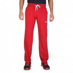 Pantaloni barbati - Pantaloni sport CHAMPION Jogg Red