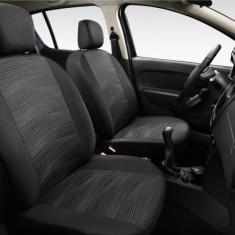 Huse Auto - Set huse scaune Dacia Logan 2 Originale 8201496815