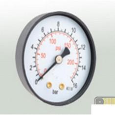 Manometru radial - TS-674