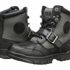 Ghete copii - Polo Ralph Lauren Kids Colbey Boot FT14 (Little Kid) | 100% originali, import SUA, 10 zile lucratoare - z12809