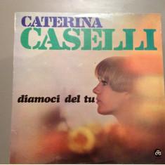 Caterina Caselli - Diamoci Del Tu(1967/ RCA REC/ Italy ) - Vinil/Vinyl/Impecabil - Muzica Pop rca records
