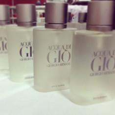 PARFUM GIORGIO ARMANI ACQUA DI GIO 100 ML - TESTER 100% ORIGINAL - Parfum barbati