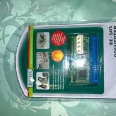 Adaptor interfata PC - Covertor Sata la Ide Desktop Digitus DS-33150 Sigilat!