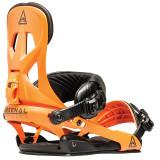 Placi snowboard - Legaturi snowboard Rome Arsenal 2016 orange