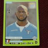 Cartonas / Sticker fotbal - Michael Ciani / Lazio - Calciatori 2014 - 2015 - Cartonas de colectie