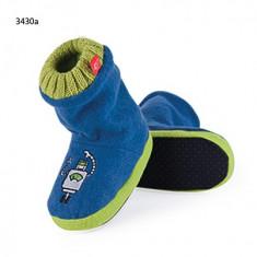 Papuci copii - Papuci de casa - art 3430a - albastru