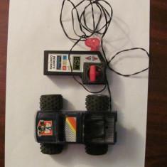 PVM - Autoturism de teren cu telecomanda China - Masinuta de jucarie, 4-6 ani, Electrice, Plastic, Baiat
