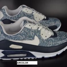 Adidasi barbati Nike, Textil - Adidasi NIKE Air MAX -model nou