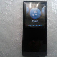 MP3 SAMSUNG YP-T10 2 GB, BLUETOOTH+CABLU DE DATE PERFECT FUNCTIONAL - MP3 player Samsung, Negru, Display, FM radio