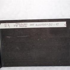 Radiator AC 7M3820411A SEAT ALHAMBRA;FORD GALAXY;VW SHARAN 2000-2010