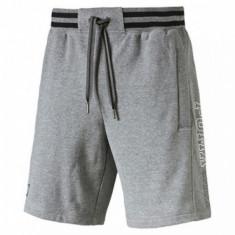 Pantaloni dama - SORT PUMA STYLE ATHL Sweat Bermuda COD 836558-03