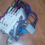 Selector programe+cablaj complet masina spalat Indesit WG -functionale