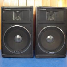 Boxe Technics SB-F5