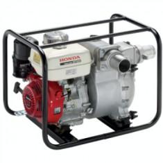 Pompa gradina - Honda Motopompa Honda WT30XK4