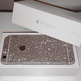 BLINGSTICK Luxury - 4 culori disponibile - iPhone 4,4S,5,5S,6,6S,6 Plus