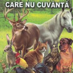 Carte de povesti - Emil Garleanu - Din lumea celor care nu cuvanta - 532763