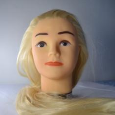 Cap coafor practica blond