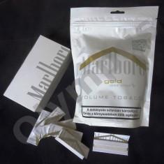 FOITE pt TUTUN MARLBORO GOLD - sector 6 - Foite tigari