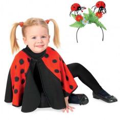 Set Pentru Deghizare Mamaruta 98 Cm - Costum copii