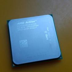 Procesor PC AMD, AMD, AMD Athlon, Numar nuclee: 2, 2.5-3.0 GHz, AM2 - B.Procesor Dual Core AMD Athlon 5000B, 2, 60Ghz, Brisbane, Socket AM2, Consum 65w