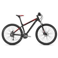 Mountain Bike - Bicicleta Focus Whistler Evo 27 27G neagra 2016